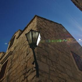 Sluneční lampa