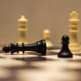 Šachova partie