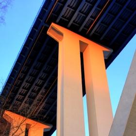 Most u Sokolova