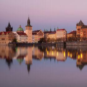 Ethereal Prague