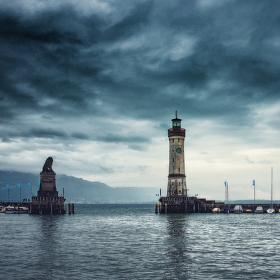 Tajemný přístav