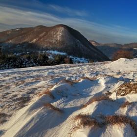 V Strážovských vrchoch  II