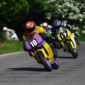 Road Racing
