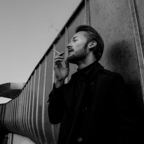 Cigaretová