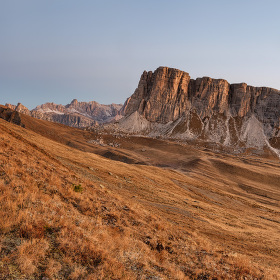 Monte Mondeval