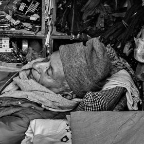 Život v ulicích Lehu III.