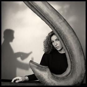 Jane ^^ fotografie Augusto De Luca