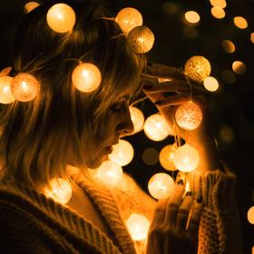Vánoce s Anetou