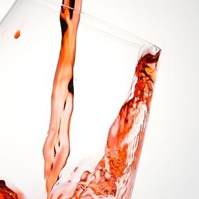 Nalévané víno