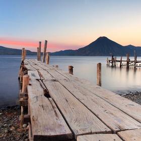 lake Atitlan ll