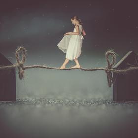 ..když plníte dětem sny :)