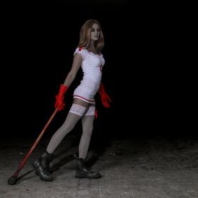 Zombie sestřička 2