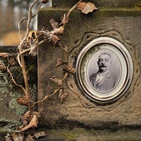 josefovský hřbitov