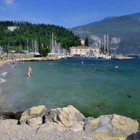 Na severu Lago di Garda