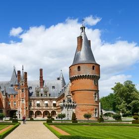 Chateau Maintenon