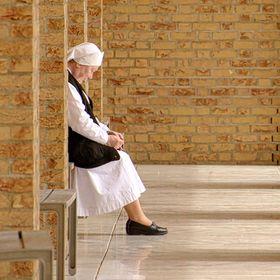 Tichá modlitba