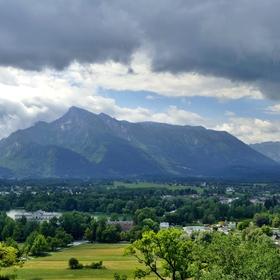 Okolí Salzburgu II