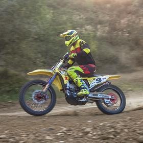 Motokros 2
