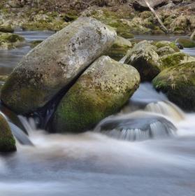 Divoká řeka