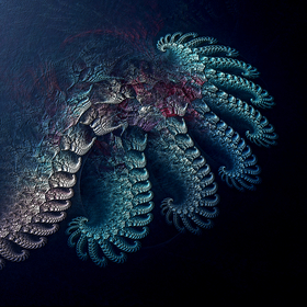 Chobotnica z Matrixu
