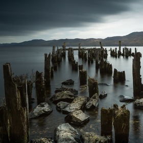 Loch Ness_Skotsko