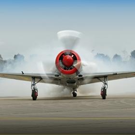 Jak-3U