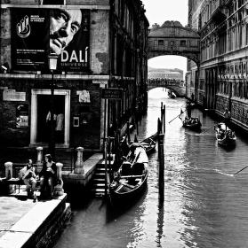 Dalí Venice