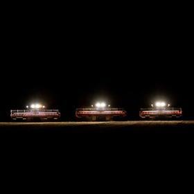 Noční jezdci