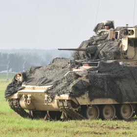 M2 Bradley (U.S.Army)