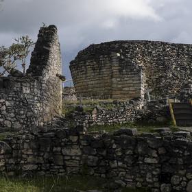 ztracené město Kuleap