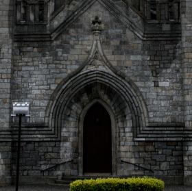 Monkstown Church