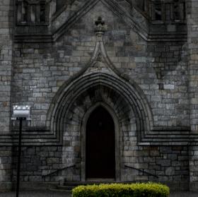 Monkstown Church