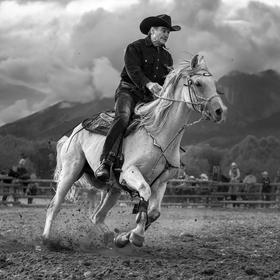 Mengusovské rodeo