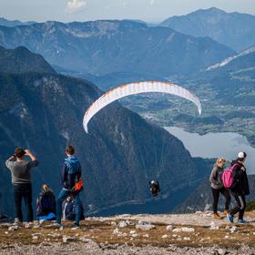 Skok do Alp
