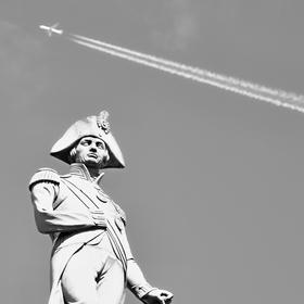 admirál bez ruky