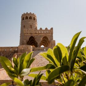 Oman urbex