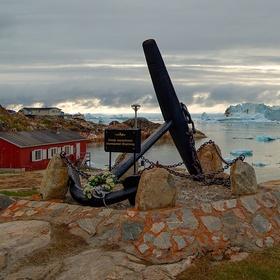 Památník obětem moře
