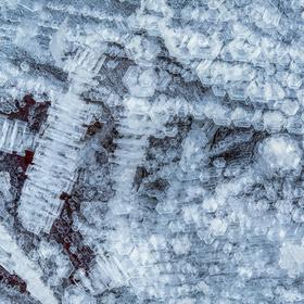 DNA zimy