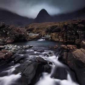 Isle of Skye - Fairy Pools