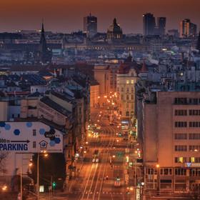 Revoluční ulice