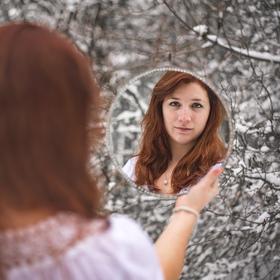 Sváťa v říši divů a za zrcadlem