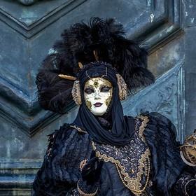 Mask in Black