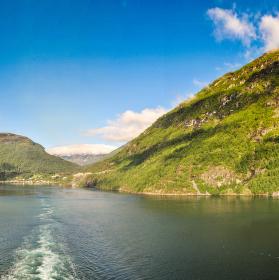Norské panoráma
