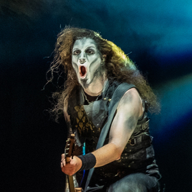 Powerwolf na Metalfestu 2019