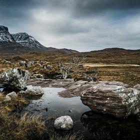 Assynth   Highlands