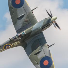 Spitfire LF Mk XVI.e