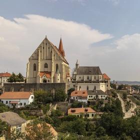 Kostel sv.Mikuláše - Znojmo II