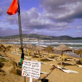 Tunis - Tabarka - Čtěte pozorně ...