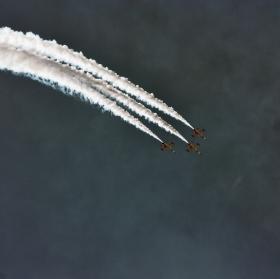 Letecká