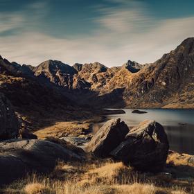 Loch Coruisk | Isle of Skye